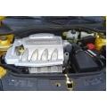 Révision moteur F4R clio rs