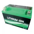 Batterie Lithium 30A 167x124x163mm 2kg