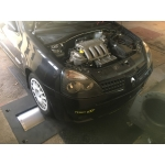 Préparation moteur F4R clio rs GrN